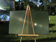 "Huge solar Fresnel Lens 38"" x 24"" made from UV stable material"