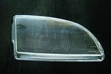TOYOTA AVENSIS 1997-2000 RIGHT front head lamp GLASS (RH) for right-hand traffic