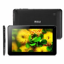 "iRULU eXpro X1Pro 9"" 8GB Google GMS Android 4.4 Quad Core WIFI BT 4.0 Tablet PC"