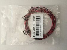 Asus Vga Hotwire Cables P/N: 14004-01030000