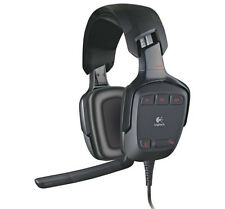 Logitech G35 Gaming Kopfhörer Surround Sound Logitech G35 Gaming Headset