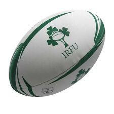 Clearance Line New Ireland Supporter Training Rugby Ball Size 5