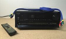 Works Great!! Onkyo TX NR901 7.1 Channel 770 Watt Receiver