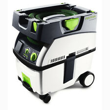 Festool CTL MIDI GB 240V Mobile Dust Extractor Hoover 240V - 584162