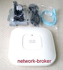 CISCO AIR-LAP1142N-E-K9 WIRELESS 802.11N DUAL BAND ACCESS POINT funktionsgeprüft