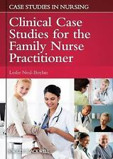 Case Studies in Nursing: Clinical Case Studies for the Family Nurse...
