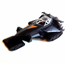 "DC Comics BATMAN DARK KNIGHT 9"" BAT TREAD TANK toy vehicles, 5"" figure size"