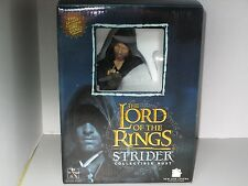 LORD OF THE RINGS STRIDER Bust - Gentle Giant