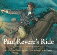 Paul Revere's Ride : The Landlord's Tale by Henry Wadsworth Longfellow (2014,...