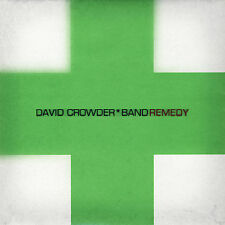 Remedy by CROWDER,DAVID BAND