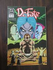 Doctor Fate #9 (Aug 1989, DC)