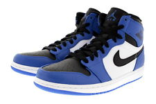Nike Air Jordan 1 Retro High OG SZ 11.5 Soar Blue White Fragment 332550-400