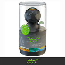 *Brand New* 360fly HD Video Camera, 360 Degree High Definition Action Sports Cam