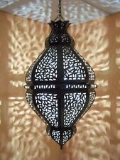 Marrakech Moroccan Oriental Arabian Pendant Ceiling Light Lamp Lighting Lantern