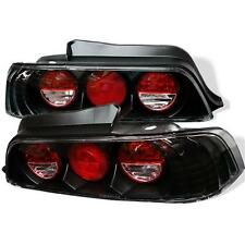 Tail Lights Honda Prelude 1997-2001 Altezza - Black