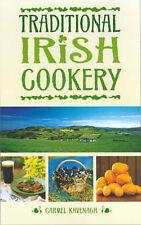 Traditional Irish Cookery, Carmel Kavenagh, New Book