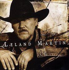 Martin, Leland: Leland Martin  Audio CD