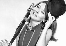 PHOTO / PICTURE OF DIANA RIGG 25