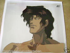 NINJA SCROLL JUBEI  ANIME PRODUCTION CEL