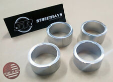 "StreetRays CAN AM Bombardier Outlander 650 800 ATV Complete 2.5"" Lift Spacer Kit"