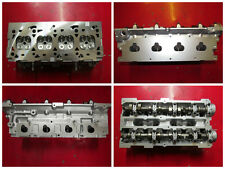 FORD ESCORT 1.6 16V FULLY RE-CON CYLINDER HEAD ( L1 ) EARLY TYPE 958M6090AD