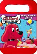 Clifford: Happy Birthday Clifford! by Clifford the Big Red Dog
