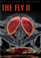 FREE SHIPPING  The Fly II (Collector's Edition)  Fly 2