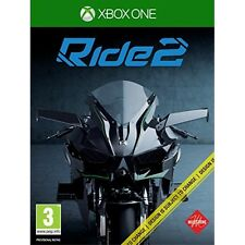 Ride 2 xbox one game brand new