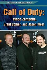 Call of Duty: Vince Zampella, Grant Collier, and Jason West Internet Biographie
