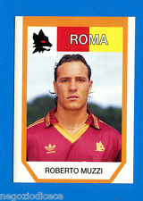 CALCIO FLASH '94 Lampo - Figurina-Sticker n. 264 - MUZZI - ROMA -New