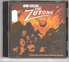 (GM276) Who Killed...... The Zutons - 2004 CD