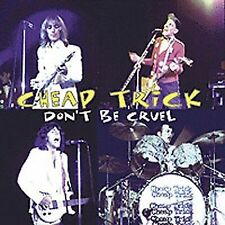 Cheap Trick - Don't Be Cruel [Sony Special Products] (CD, Feb-1998, Sony Music
