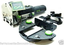 FESTOOL DOMINO DF 500 Q SET 574427 574430 JOINING SYSTEM JOINER festo power tool