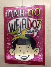 LATEST WEIRDO 7  ANH DO BOOK BRAND NEW  CHEAPEST KIDS CHILDREN MEGA WEIRD