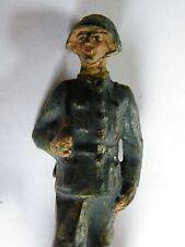 NVA Soldaten Figuren - Masse - Soldat marschierend - für DDR Ostalgie-Sammler !!