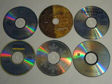 1st CLASS SHIPPING__6 CD lot__CHRISTMAS music__CHOIR & Orchestra, choral