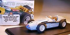 1/43 BP10 1954 MASERATI 250F AINTREE MOSS  BY SMTS