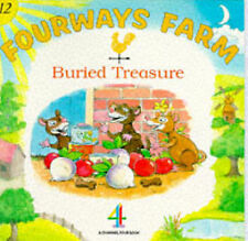 Buried Treasure by Hachette Children's Group (Hardback, 1995)