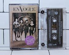 En Vogue - Funky Divas - Cassette Tape - Album