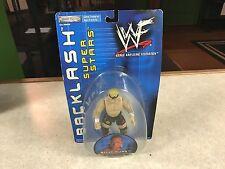 2000 JAKKs WWF BackLash BA BILLY GUNN WWE WRESTLING Figure MOC