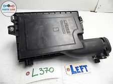 LEXUS LS460 07-14 AIR INTAKE CLEANER FILTER BOX HOUSING ASSEMBLY LEFT SIDE OEM