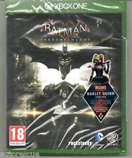Batman Arkham Knight   'New & Sealed' *XBOX ONE (1)*