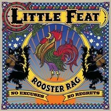 Little Feat - Rooster Rag [New CD]