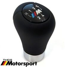 BMW M Leather Shift Knob E30 E36 E46 E34 E39 ZHP OEM