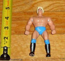 1998 WCW OSFT NWO Mini Nature Boy Ric Flair Wrestling Figure WWF WWE NWO NWA