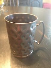 MOSCOW MULE COOPER MUG 14 OZ  LIBBEY MM-200 FREE SHIPPING USA ONLY