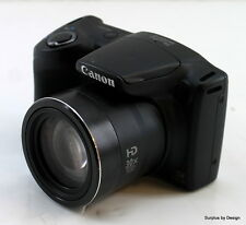 Used Canon PowerShot SX400 IS Digital Camera