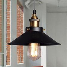Vintage Landhausstil Leuchte Hängeleuchte Pendelleuchte Loft Edison Lampen