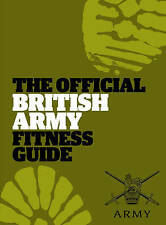 The Official British Army Fitness Guide, The British Army Paperback Book