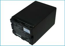 7.4V battery for Panasonic HDC-TM900 Li-ion NEW